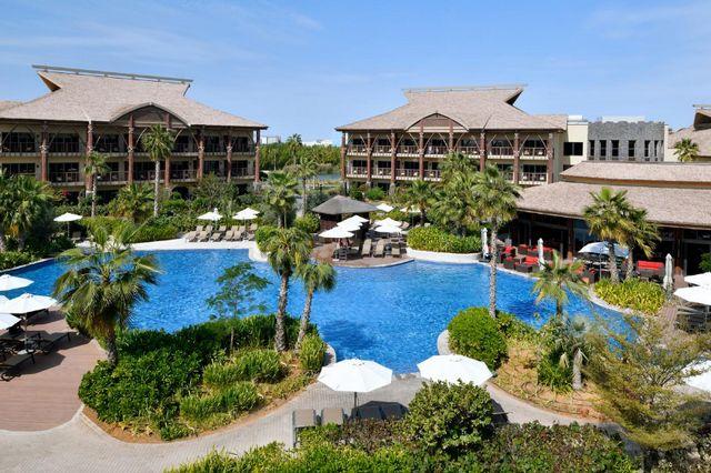 يُمكنك اختار فندق دبي بمسبح خاص عبر مُتابعة المقال