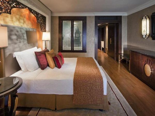 الإقامة في فندق النخله جميرا دبي أقل ما يُقال عنها أنها رائعة