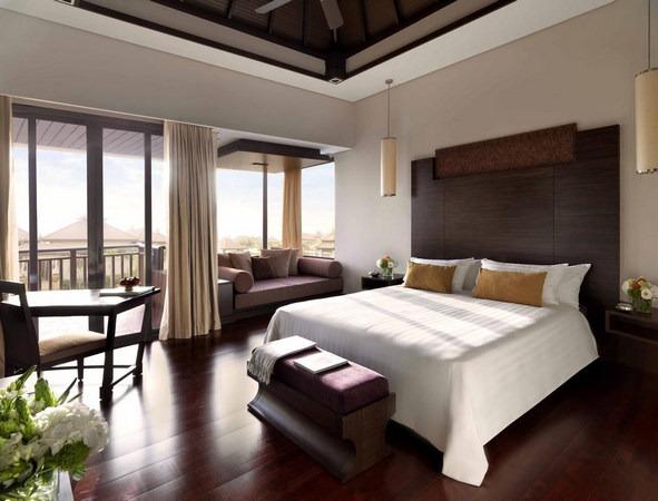 فندق النخلة دبي من أفضل فنادق الإمارات بفضل الديكورات الرائعة التي يوفرها
