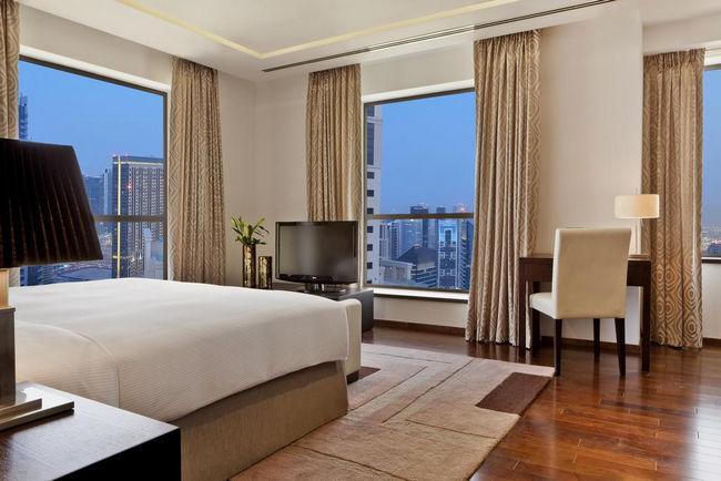 منتجعات دبي الأقل سعرًا تُقدم خدمات قمة في الروعة، وإقامة مُريحة وهادئة