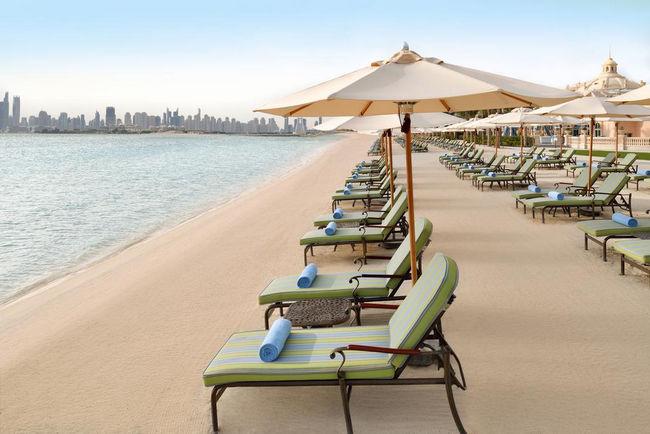 يُمكن لضيوف اميرالد بالاس دبي قضاء أوقات رائعة من الاسترخاء في مرافق الفندق.
