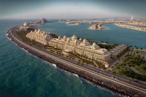 فندق إميرالد بالاس كمبينسكي دبي
