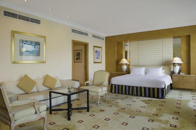 توفر شقق فندقيه جي بي ار دبي غرف فسيحة راقية ومنمقة