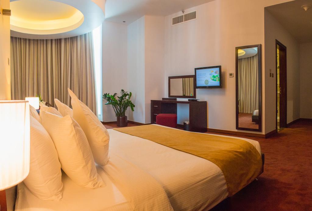 شقق فندقية قريبة من دبي مول خيار مميز للإقامة في مدينة دبي مع وسائل ترفيه عديدة