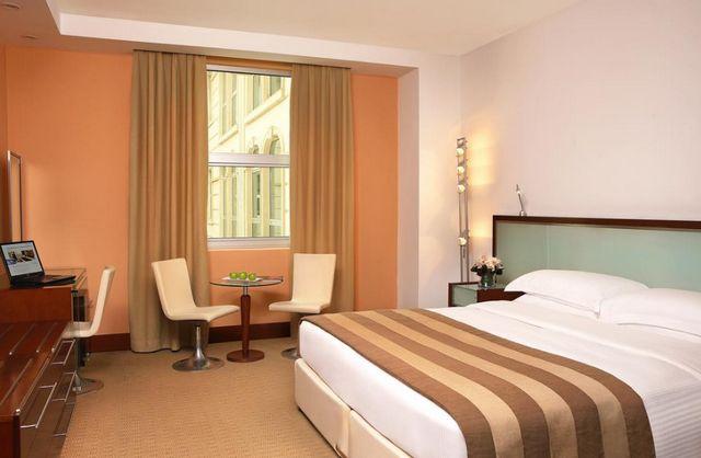 دليل مُتكامل لأفضل فروع سلسلة فندق روتانا دبي