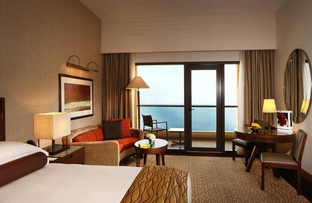 فندق امواج روتانا دبي أفضل منتجع روتانا دبي لقضاء شهر عسل