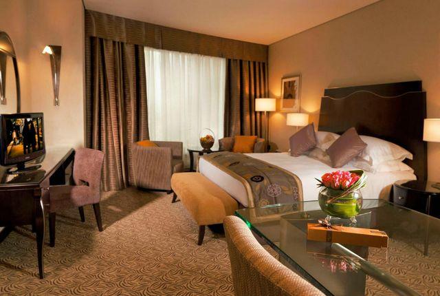 سلسلة روتانا فندق دبي من افضا فنادق الامارات