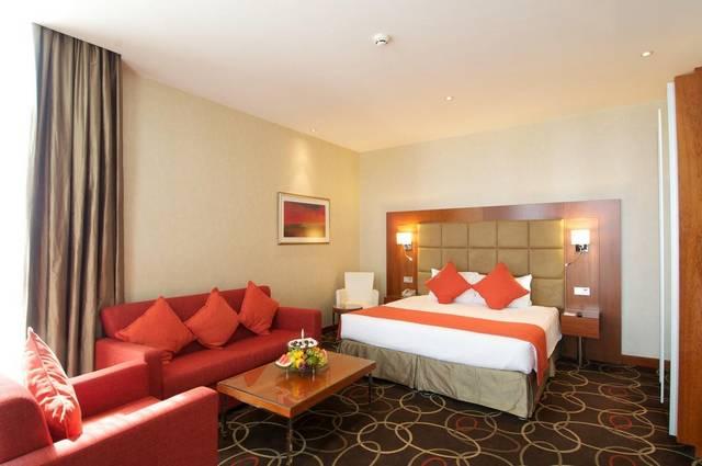 يُعتبر فندق رمادا تشيلسي دبي أفضل فنادق دبي للشباب لضمه وحدات مُتنوعة تتناسب مع الجميع