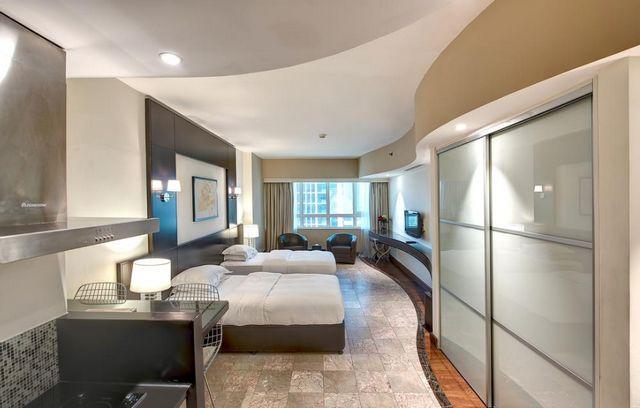 قائمة تضم أرخص فنادق شارع الشيخ زايد، التي تتميّز بالمرافق الرائعة