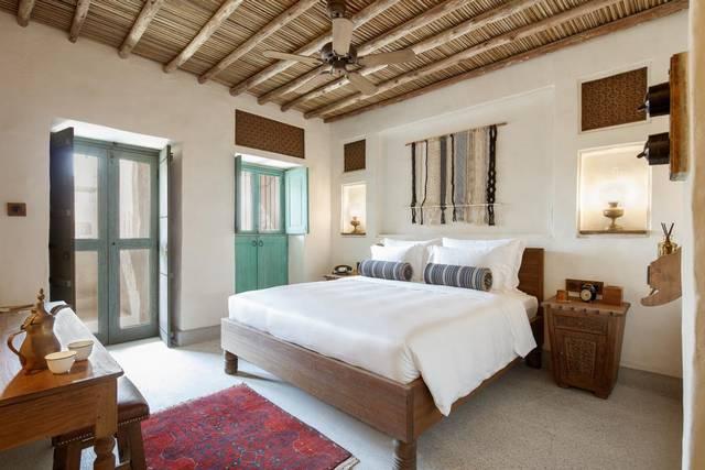 السيف جميرا هو افضل فندق على البحر في دبي