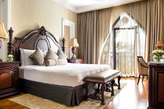 فنادق شهر العسل في دبي من افضل الخيرات عند حجز فنادق دبي