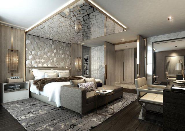 إن كنت توّد السكن في افخم فنادق دبي لشهر العسل إليك ترشيحاتنا لأفضلها