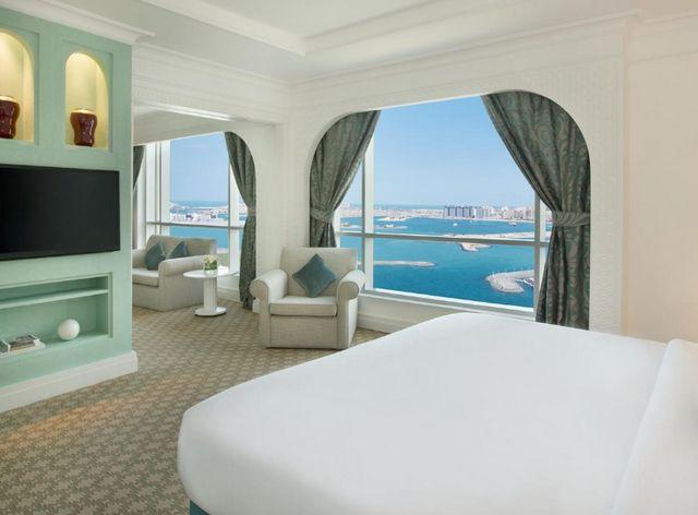 افخم فنادق دبي لشهر العسل بحسب توصيات الزوّار العرب