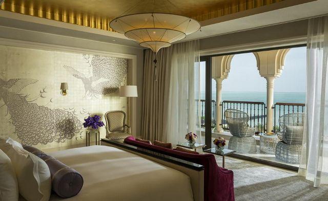 تقريرنا هذا يرشح لك افضل فنادق دبي للعرسان المجرّبة