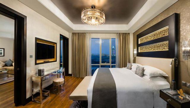 كمبنسكي مول الامارات من أفضل فنادق قريبه من الامارات مول