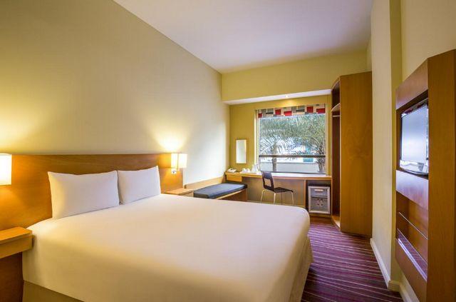 إليك أفضل فنادق الامارات مول وأعلاها تقييمًا