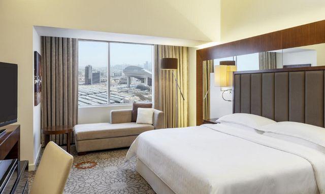 تود السكن في فندق الامارات مول ؟ اقرأ تقريرنا