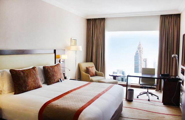افضل فنادق 5 نجوم في دبي