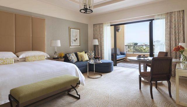 فور سيزونز دبي أفضل خيارات السكن في دبي