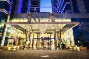 فندق غايا جراند دبي من افضل الفنادق في دبي بسبب ما يضمه من مرافق وخدمات