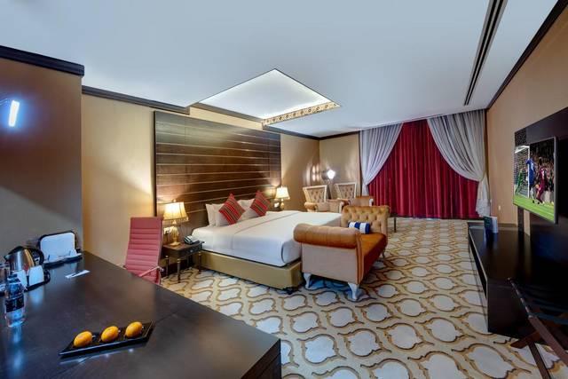 يُعد فندق غايا دبي من فنادق دبي خمس نجوم لكونها تضم العديد من المرافق والخدمات