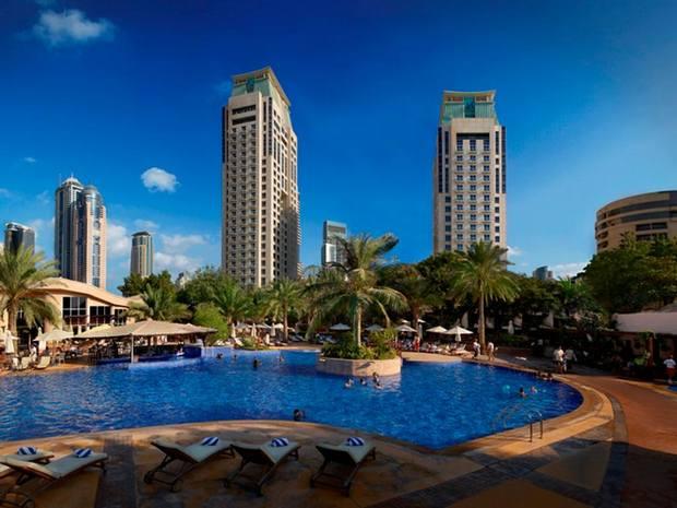 يوفر فندق حبتور جراند دبي خيارات ترفيه متنوعة لا تنتهي