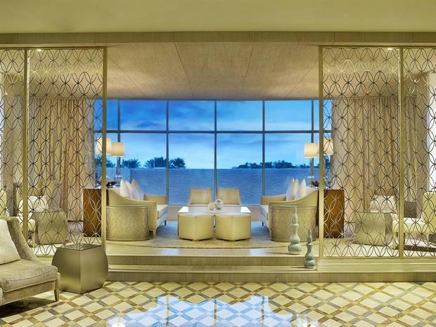 نرشح لك فندق الحبتور جراند دبي كأحد أفضل فنادق دبي 5 نجوم