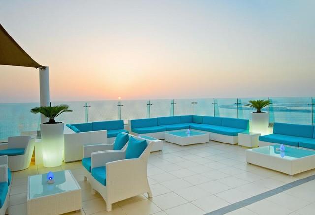 فندق هيلتون ذا ووك دبي