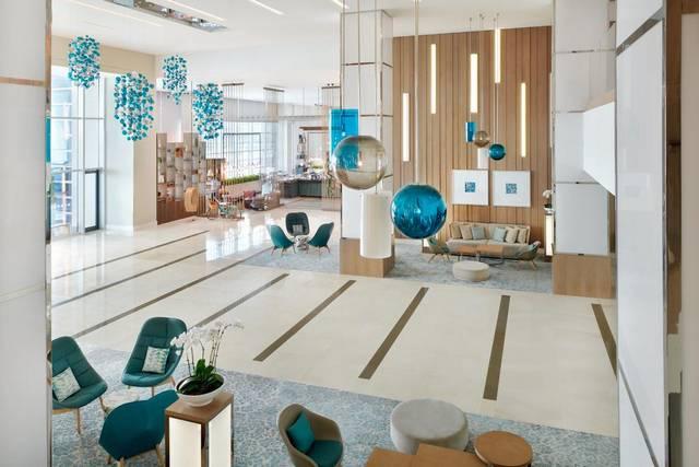 يُعد هوليدي ان فيستيفال سيتي من افضل الفنادق لضمها العديد من المرافق الترفيهية والخدمات المُميزة