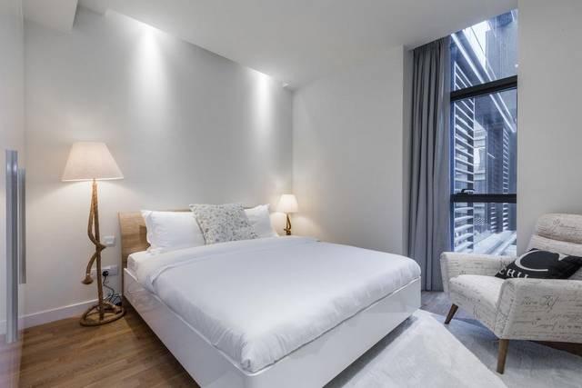 أف إيه أم هوليداي هومز- سيتي ووك تُعد الأفضل بين شقق فندقيه في سيتي ووك دبي