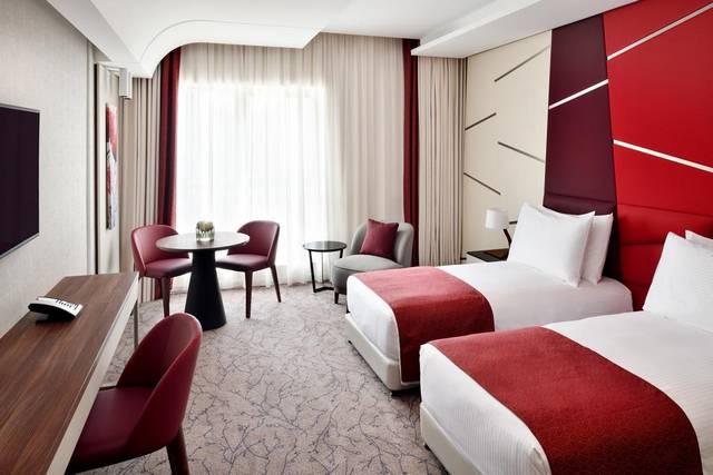 يُعد موفنبيك للشقق الفندقية وسط مدينة دبي من أرقى شقق فندقيه في سيتي ووك دبي