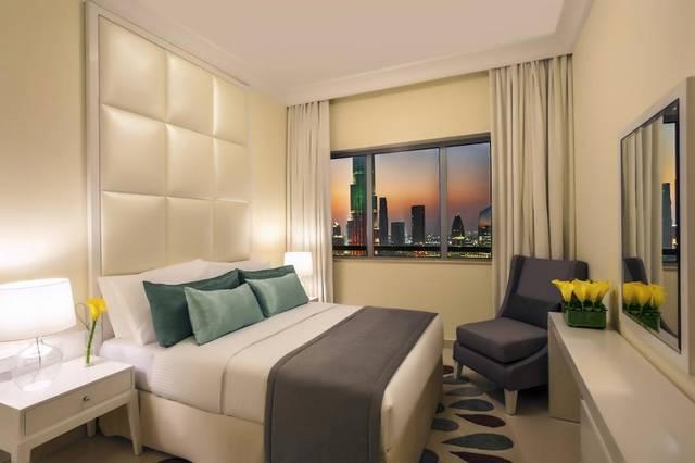 داماك ميزون شارع دبي مول للشقق الفندقية  من أفضل شقق فندقيه في سيتي ووك دبي