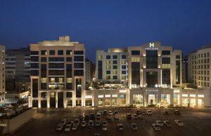 تقرير تفصيلي عن فندق حياة بليس رزيدنس دبي