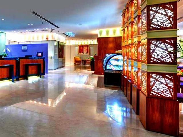 يوفر جي 5 رمال للشقق الفندقية دبي مساحاتٍ واسعة مناسبة للعائلات