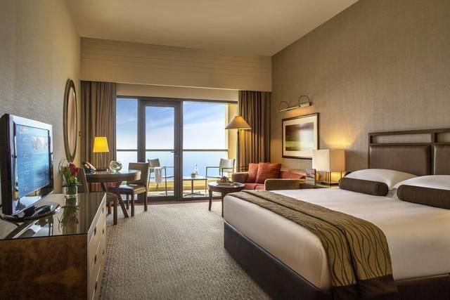 فندق روتانا دبي جي بي ار من افضل فنادق جي بي ار التي تضم وحدات مُتنوعة تصلح للشباب