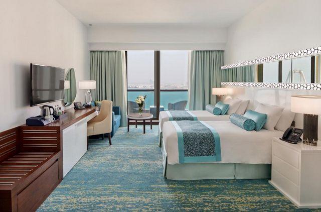 فنادق الجي بي ار دبي من افضل خيارات الإقامة في دبي التي ننصح بها