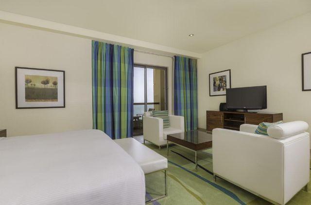 فنادق على الجي بي ار دبي ولماذا هي أفضل خيار للسكن في دبي