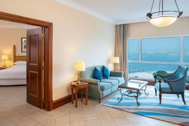 مجموعة من أفضل الترشيحات من فنادق دبي على الجي بي ار