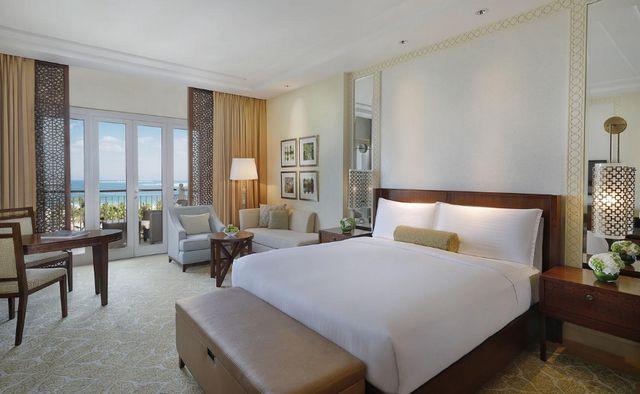 فنادق دبي جي بي ار واحدة من أرقى فنادق الامارات