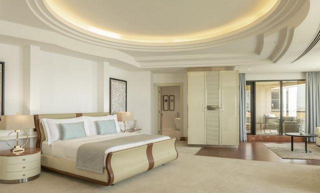 يقدم مقالنا دليل شامل بأفضل فنادق دبي جي بي ار وأعلاها تقييمًا