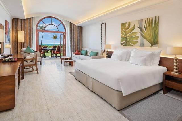 فندق بالم تري كورت دبي من فنادق جبل علي دبي التي يتوافد عليها السُيّاح من كافة بقاع العالم