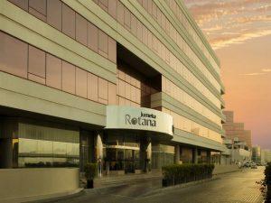 جميرا روتانا دبي من اجمل فنادق دبي 4 نجوم