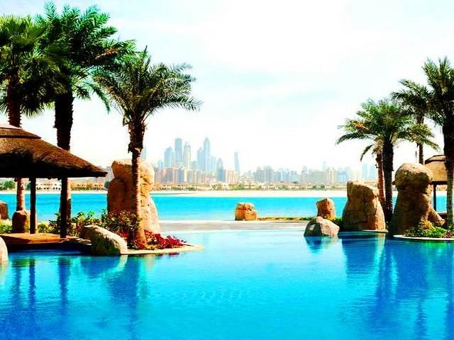 شاليهات الجميرا دبي من بين سُبل الإقامة الأكثر طلبًا لما تُوّفره من إقامة مُريحة.