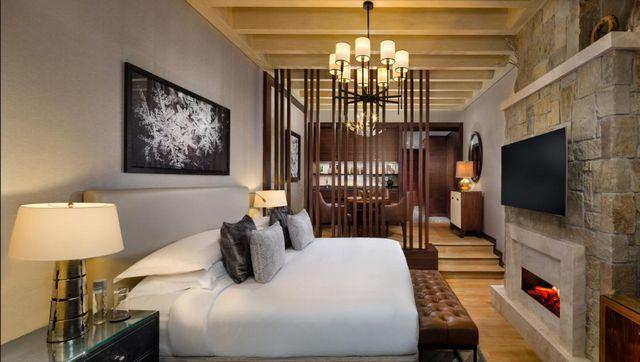 فندق كمبينسكي دبي من أفضل خيارات السكن في دبي