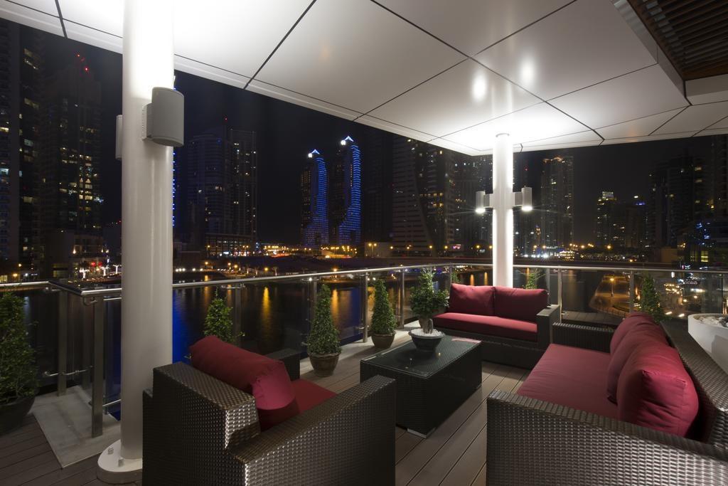 شقق لافيردا دبي توفر لنُزلائها أنشطة ترفيهية متنوعة