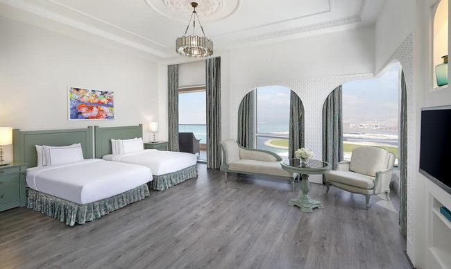 أرقى إقامة مع افضل فنادق في دبي الحبتور