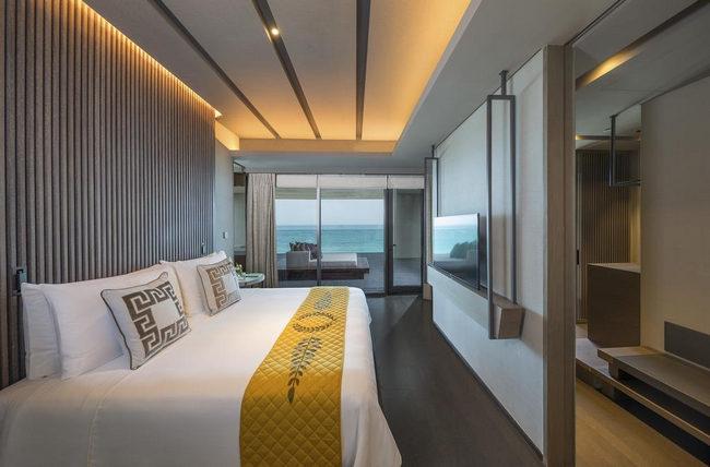 راحة وهدوء في شاليهات دبي التي تُنافس افضل الفنادق في دبي