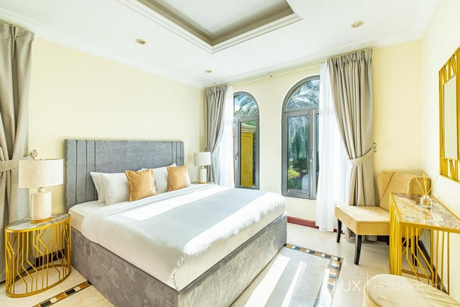 ارخص فنادق دبي التي تحتوي على مرافق وخدمات مُبهرة