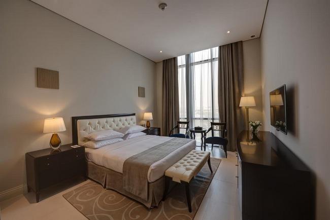 تمتع في الإقامة بأحد افضل فنادق دبي التي تضم مسبح خاص