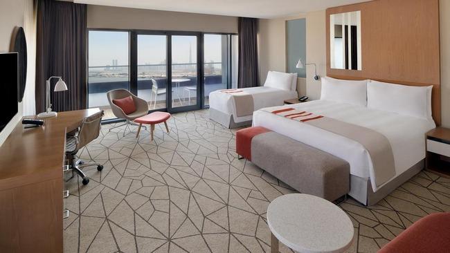 افضل فنادق في دبي للعوائل تتمتع بمرافق راقية